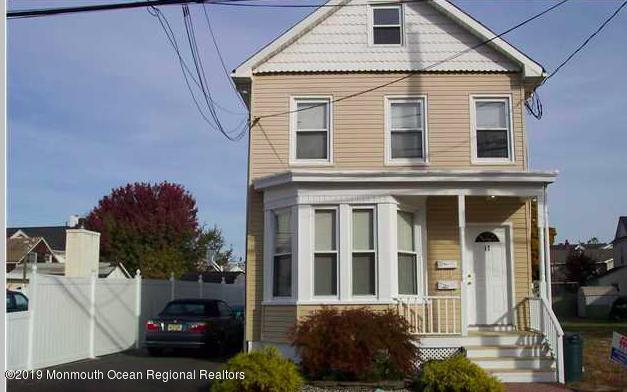 17 Atlantic Street Keyport NJ 07735
