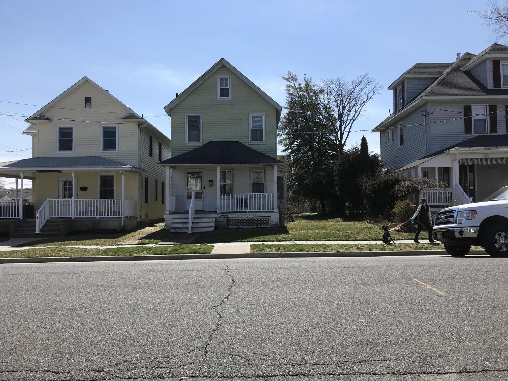 503 Woodland Avenue Avon-by-the-sea NJ 07717