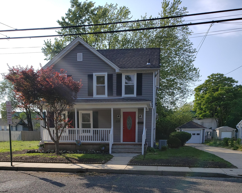 201 7th Street Keyport NJ 07735