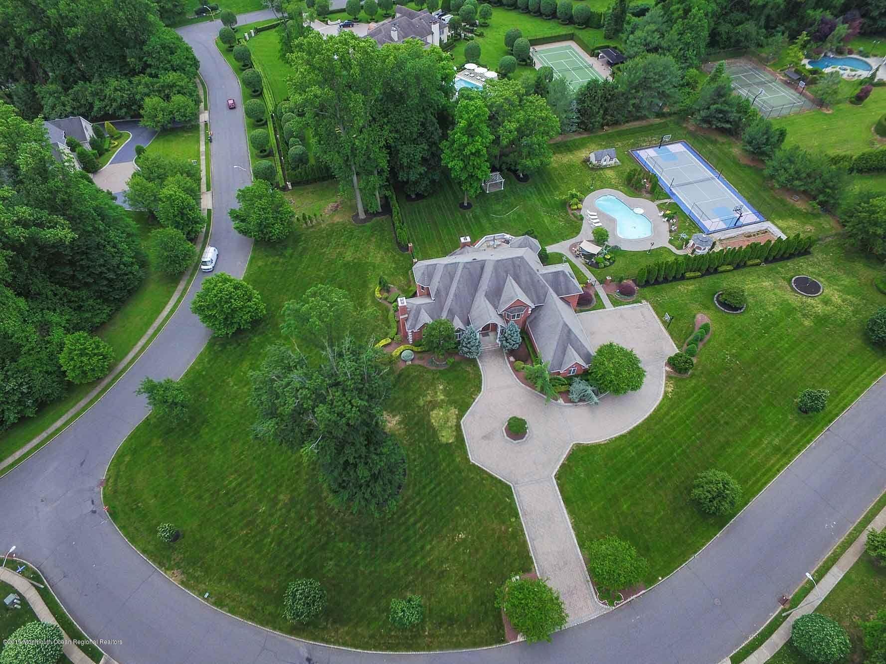 Photo of 16 Maacka Drive, Holmdel, NJ 07733