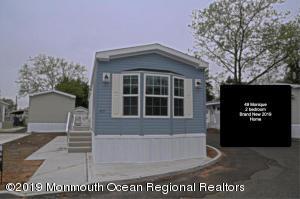 45 Monique Circle, Hazlet, NJ 07730