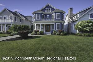 302 Beacon Boulevard, Sea Girt, NJ 08750