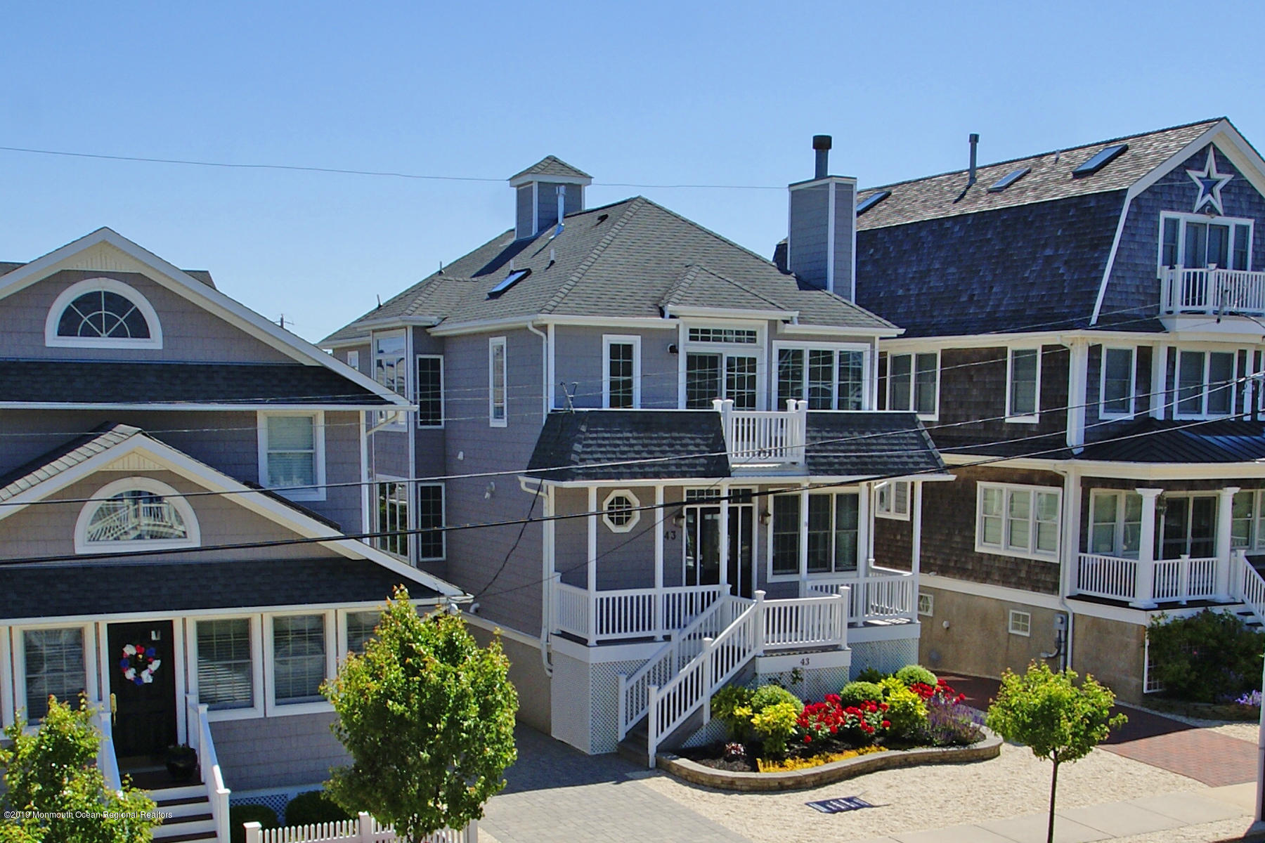 Photo of 43 3rd Avenue, Normandy Beach, NJ 08739