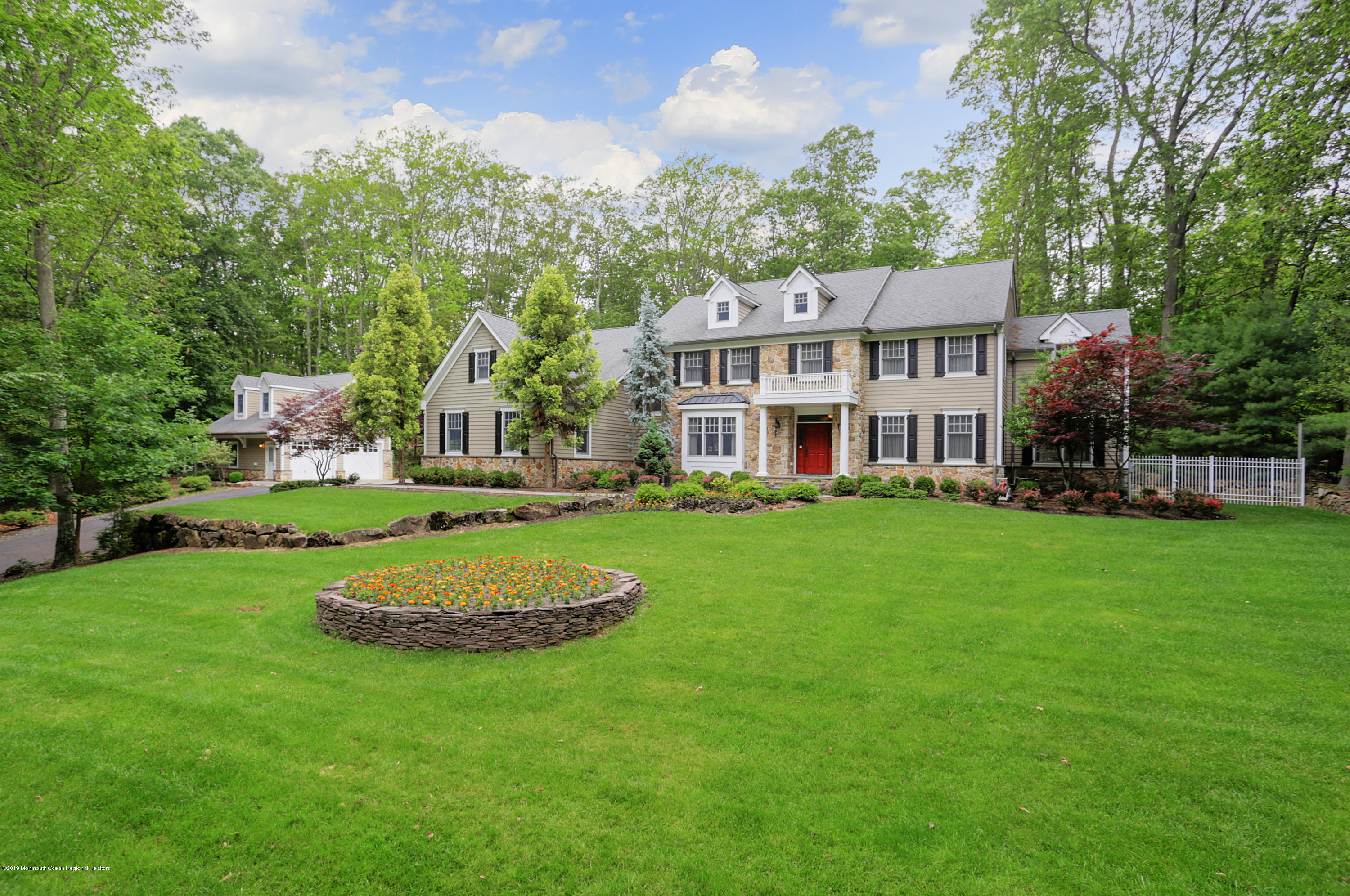 Photo of 61 Clover Hill Road, Colts Neck, NJ 07722