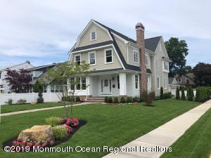 501 Chicago Boulevard, Sea Girt, NJ 08750