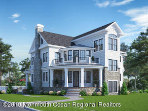200 Washington Boulevard, Sea Girt, NJ 08750