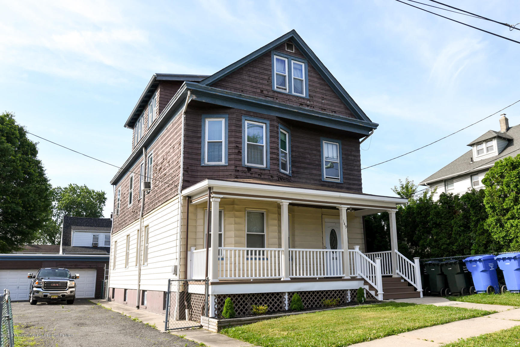149 Grenville Street Woodbridge Nj