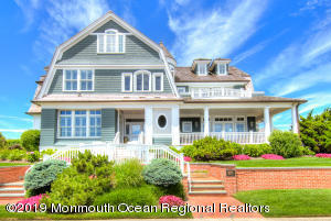 107 Ocean Avenue, Sea Girt, NJ 08750