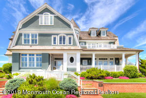 Property for sale at 107 Ocean Avenue, Sea Girt,  New Jersey 08750