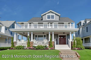 1609 Ocean Avenue, Spring Lake, NJ 07762