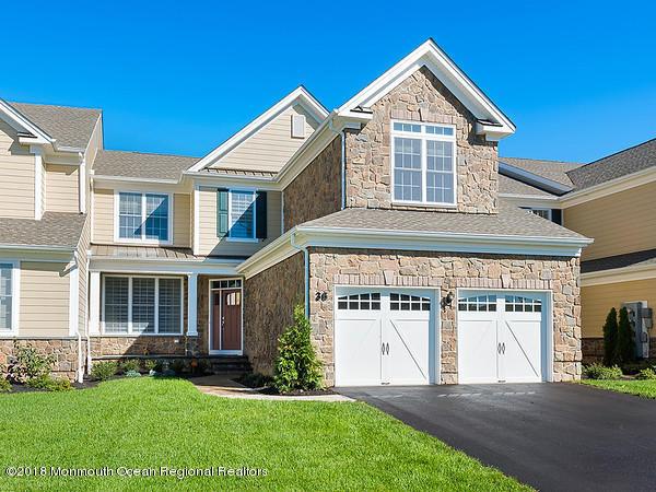 10 Langton Drive Holmdel NJ 07733