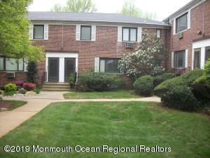 189 Manor E, Red Bank, NJ 07701