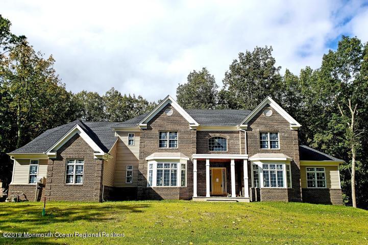 60 Middletown Road Holmdel NJ 07733