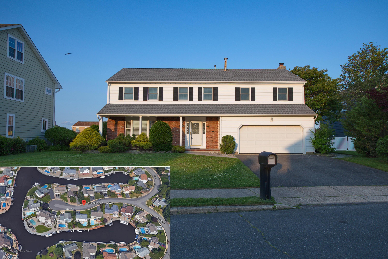 1510 Bel Aire Court W Point Pleasant NJ 08742