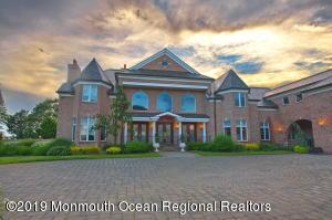 805 Long Point Lane, Point Pleasant Beach, NJ 08742