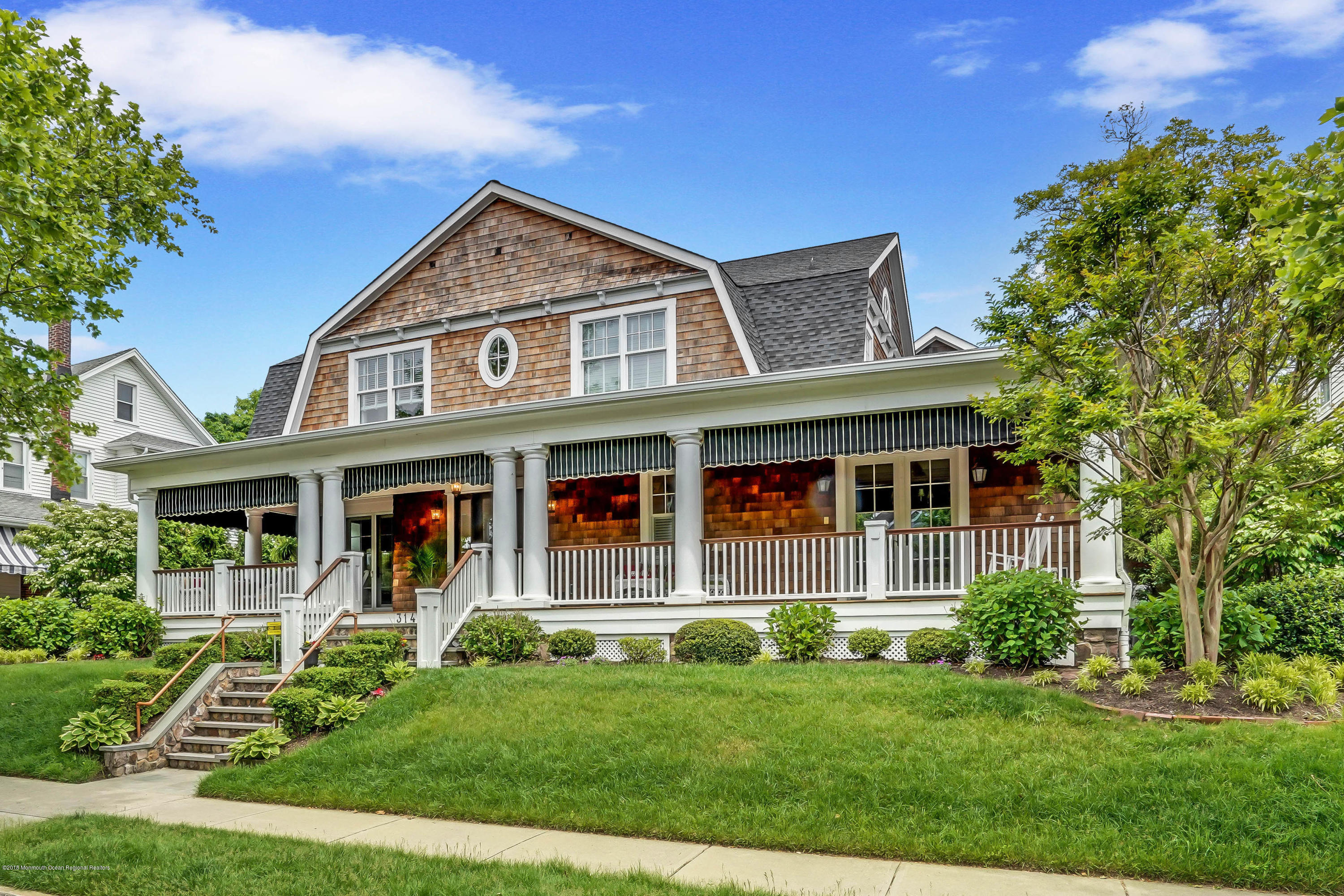 Photo of 314 Lincoln Avenue, Avon-by-the-sea, NJ 07717