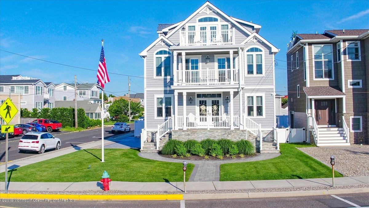 Photo of 1507 Ocean Avenue, Point Pleasant Beach, NJ 08742