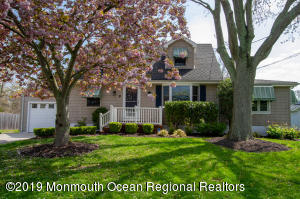 9 West Street, Monmouth Beach, NJ 07750