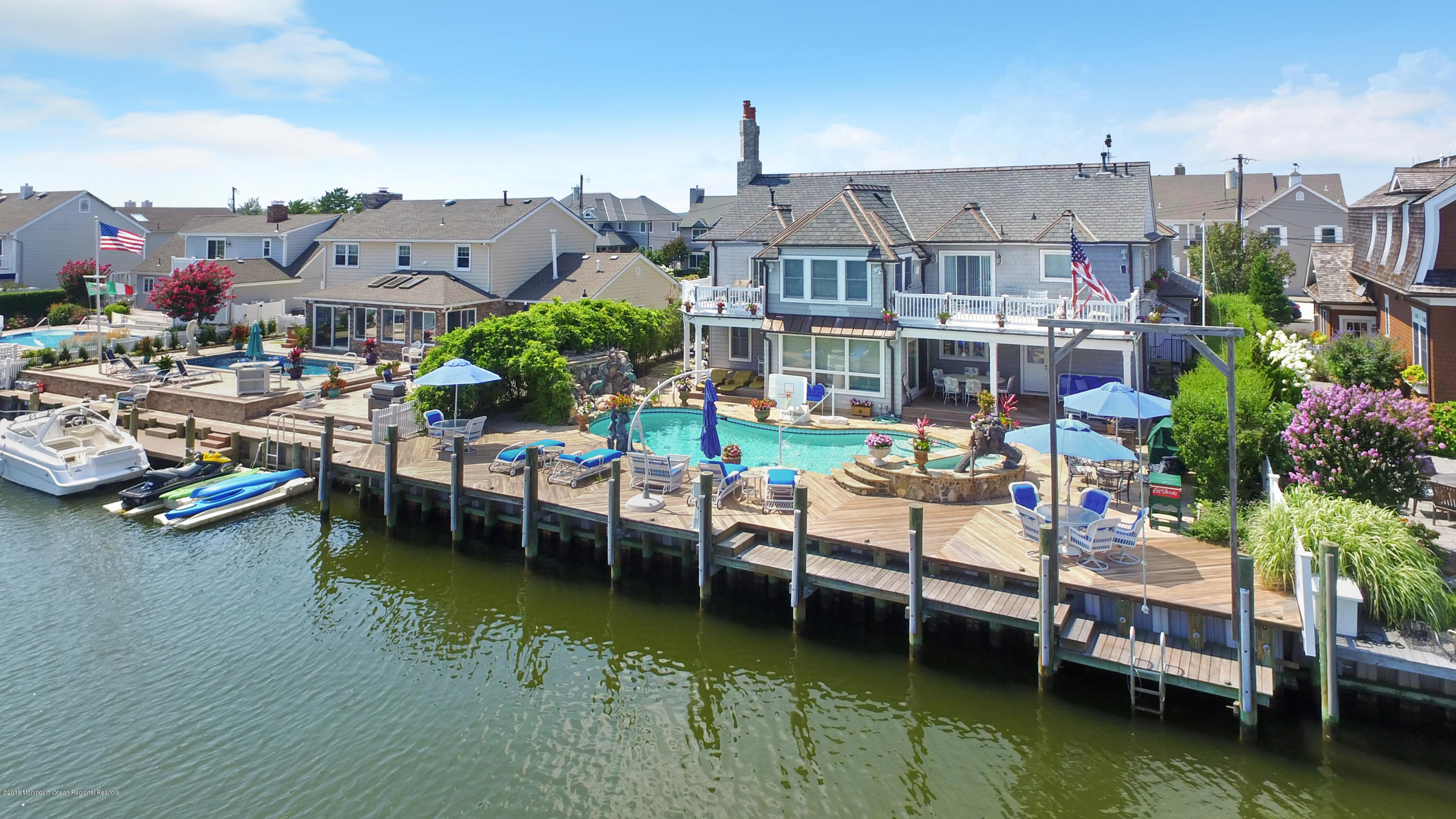 Photo of 238 Curtis Point Drive, Mantoloking, NJ 08738