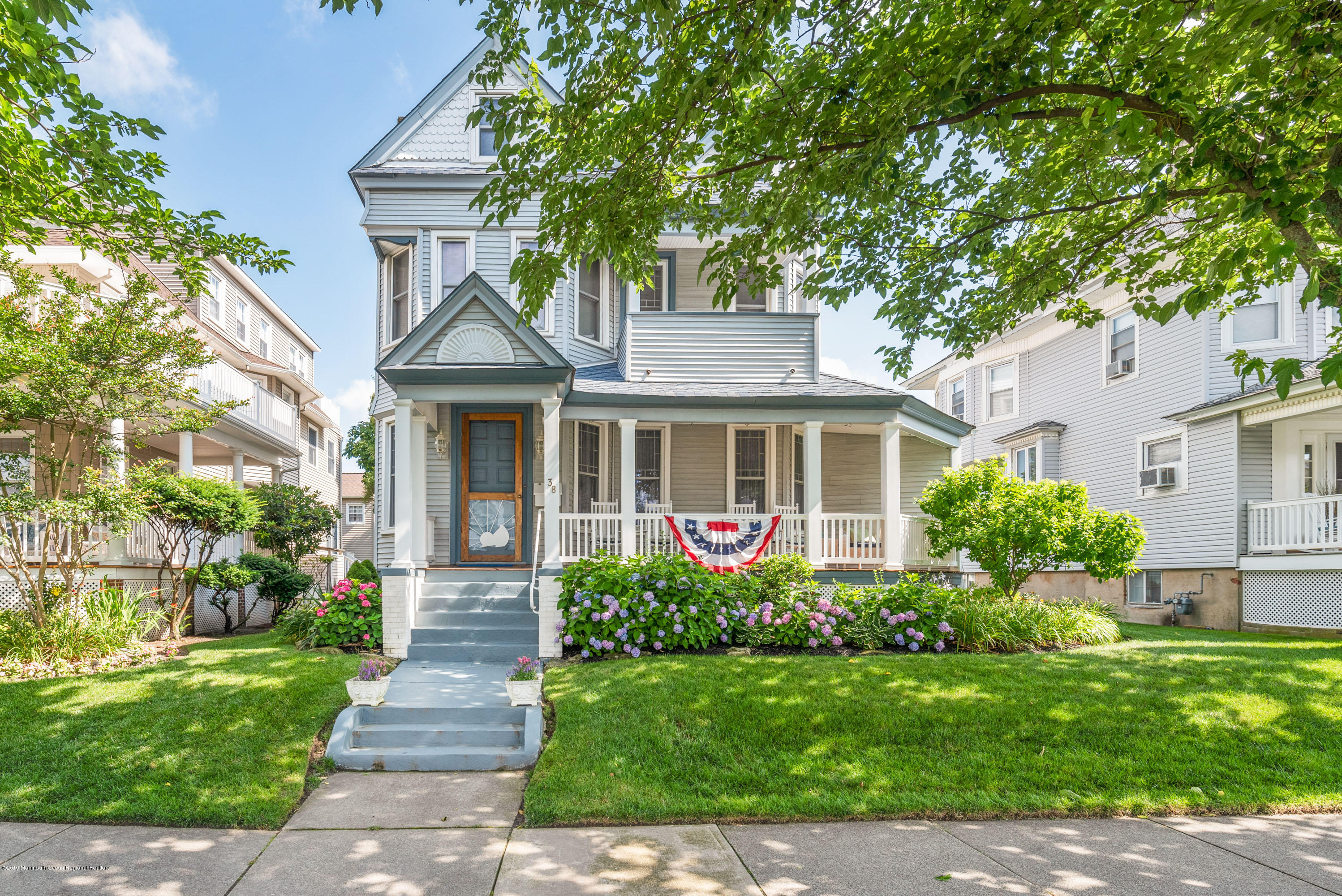 Photo of 38 Sylvania Avenue, Avon-by-the-sea, NJ 07717