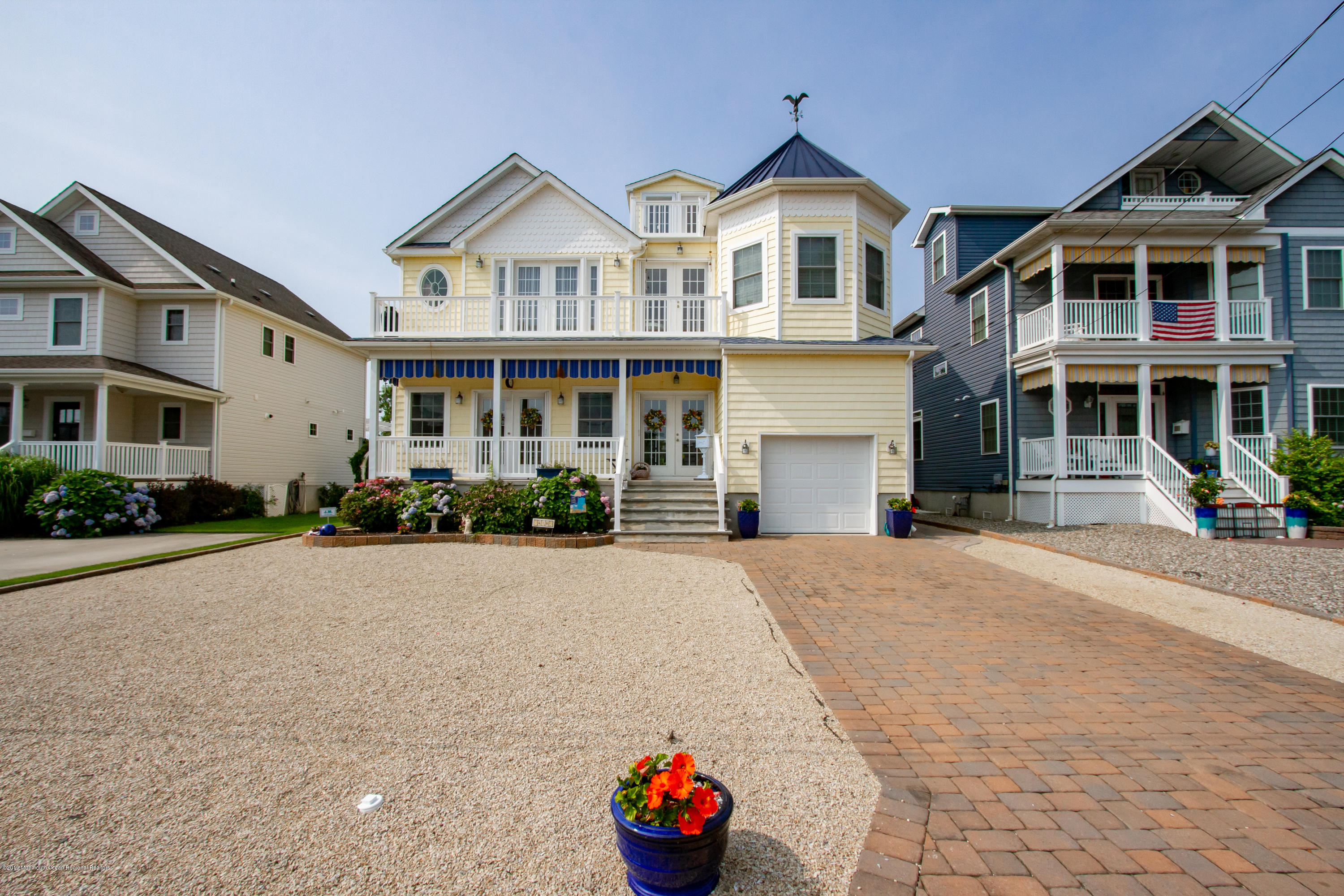 Photo of 418 Carter Avenue, Point Pleasant Beach, NJ 08742