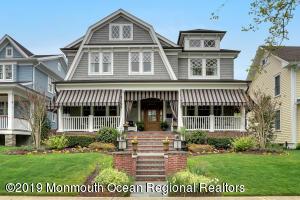 408 Washington Avenue, Avon-by-the-sea, NJ 07717