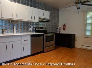 Beautifully redone and updated kitchen