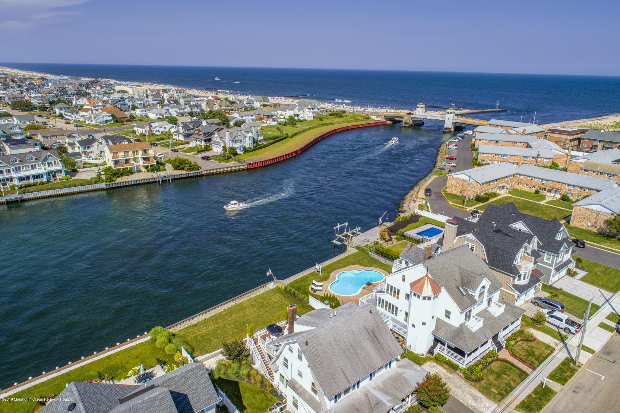 Photo of 202 First Avenue, Belmar, NJ 07719