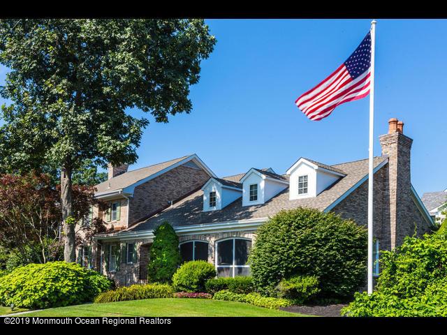 Photo of 201 Washington Avenue, Spring Lake, NJ 07762