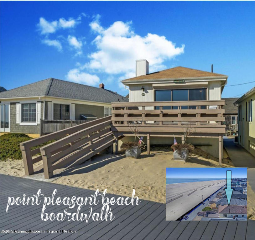 Photo of 111 Boardwalk #Ocean Front, Point Pleasant Beach, NJ 08742
