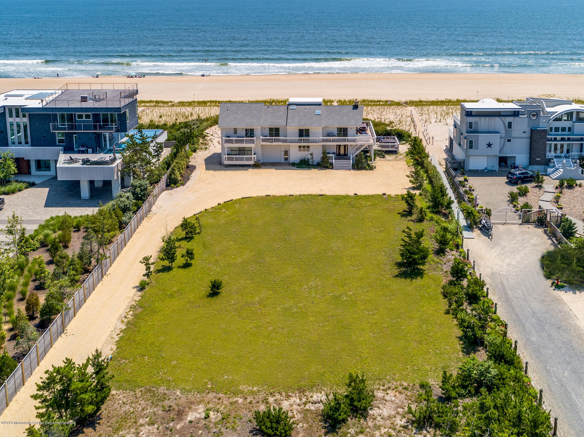 Oceanfront Homes for Sale : Jersey Shore