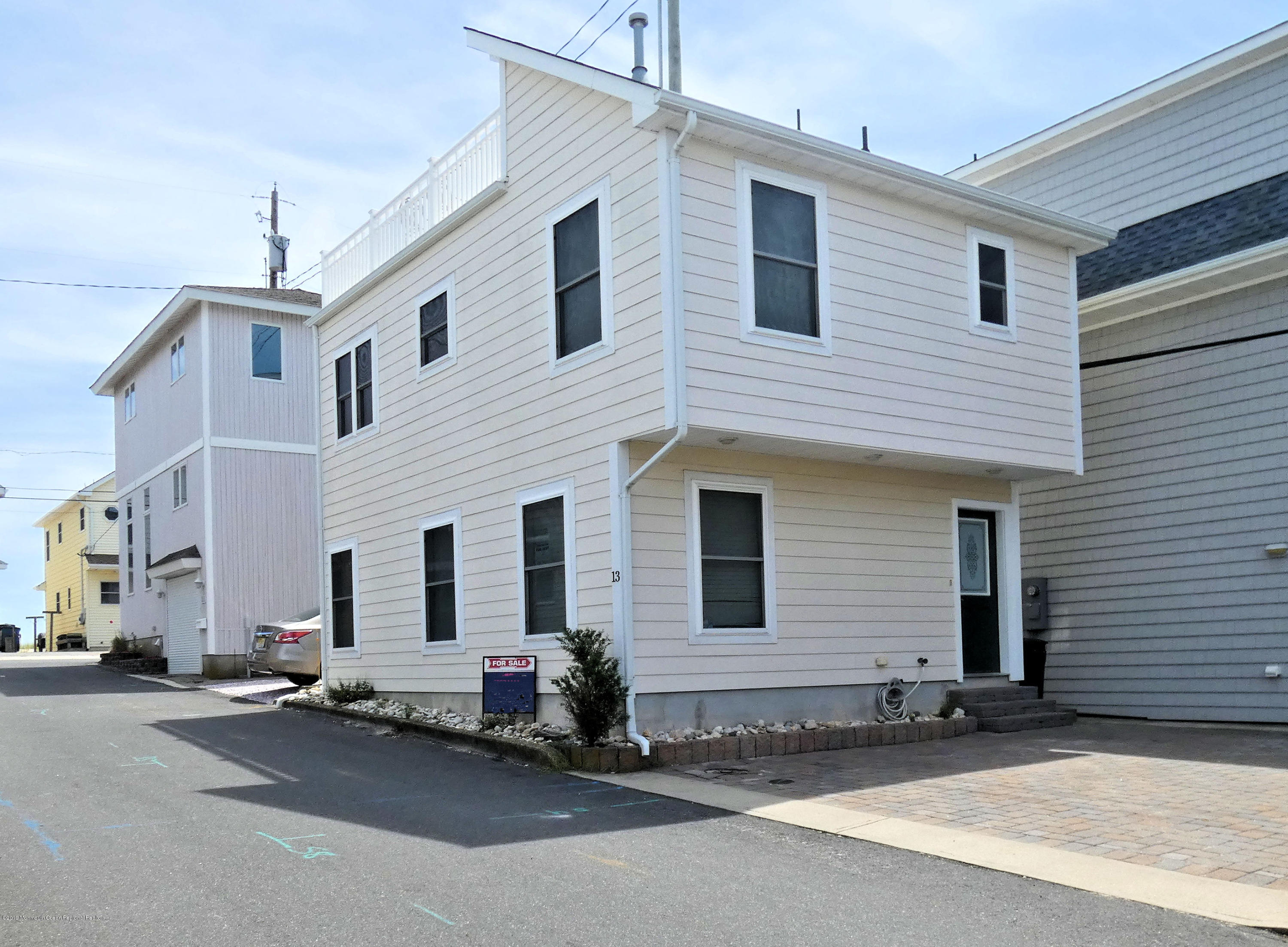 13 E Beach Way - Lavallette