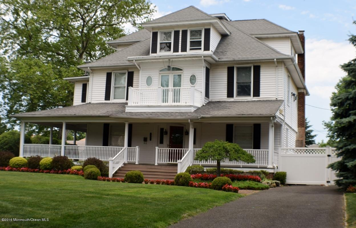 Photo of 297 Hollywood Avenue, Long Branch, NJ 07740