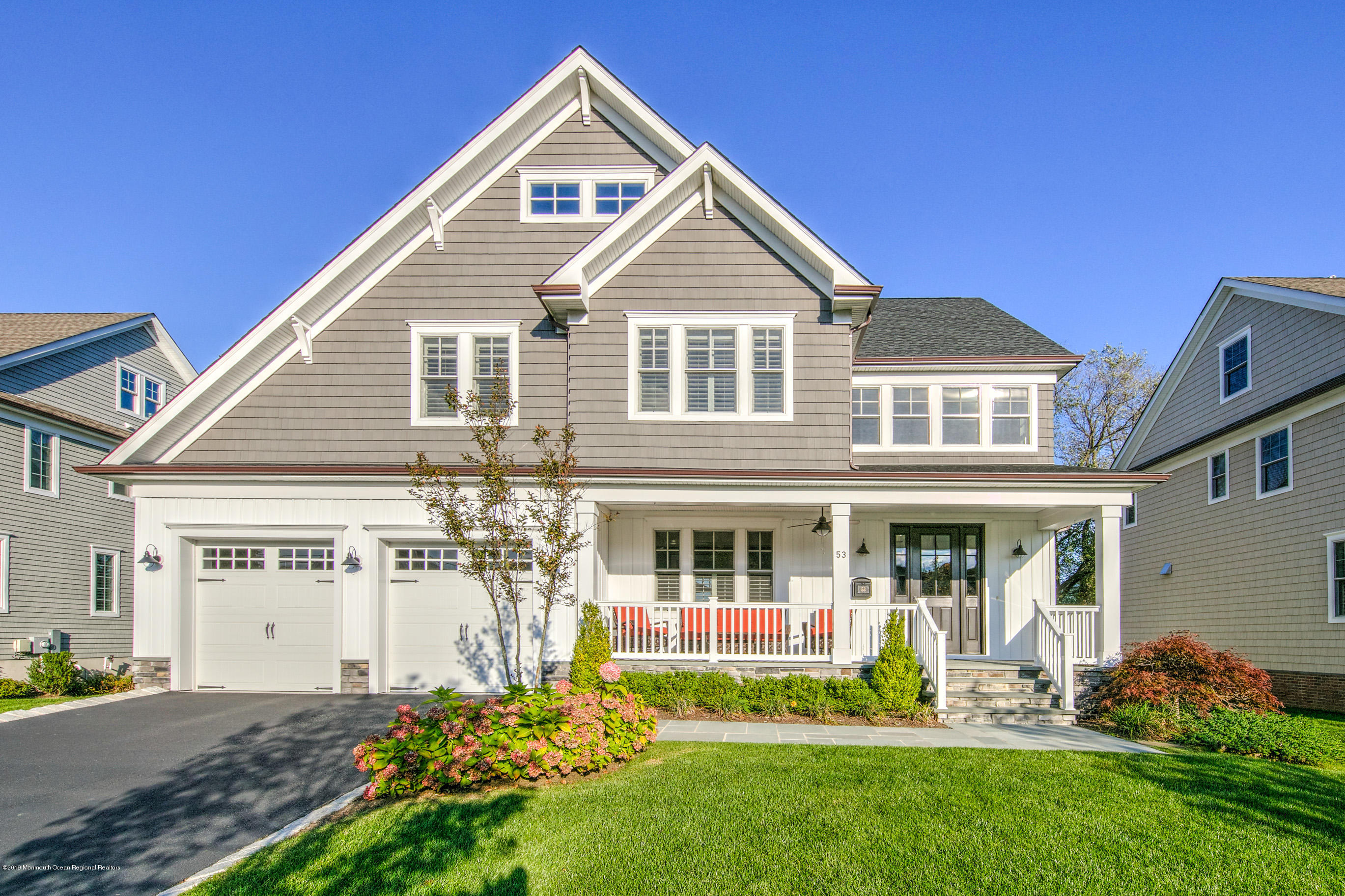 Photo of 53 Navesink Drive, Monmouth Beach, NJ 07750