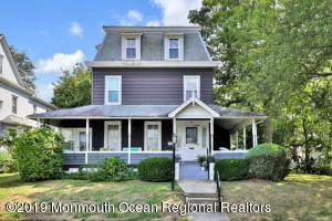 213 Woodland Avenue, Avon-by-the-sea, NJ 07717