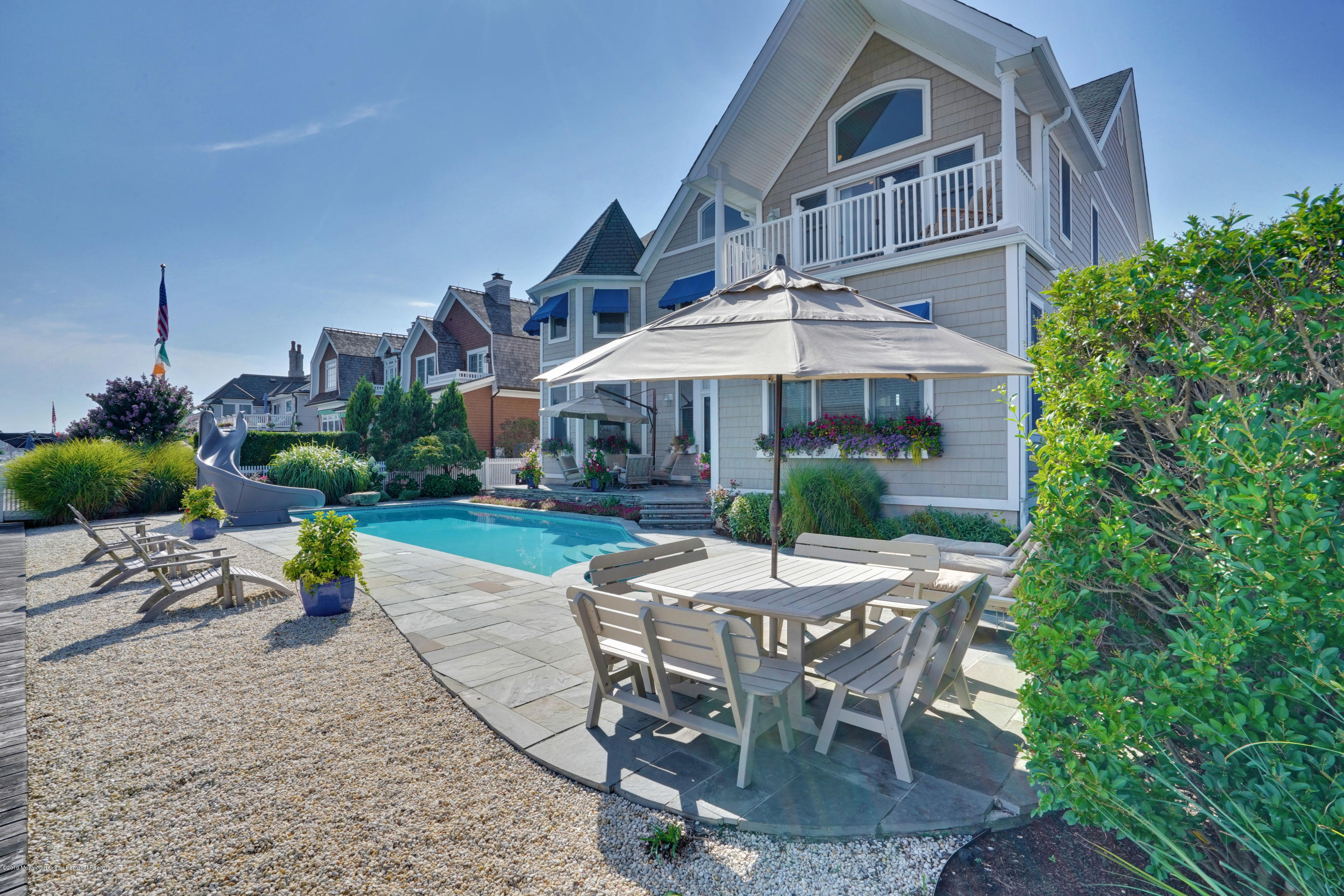 Photo of 234 Curtis Point Drive, Mantoloking, NJ 08738