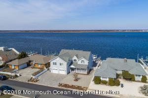 267 Curtis Point Drive, Mantoloking, NJ 08738
