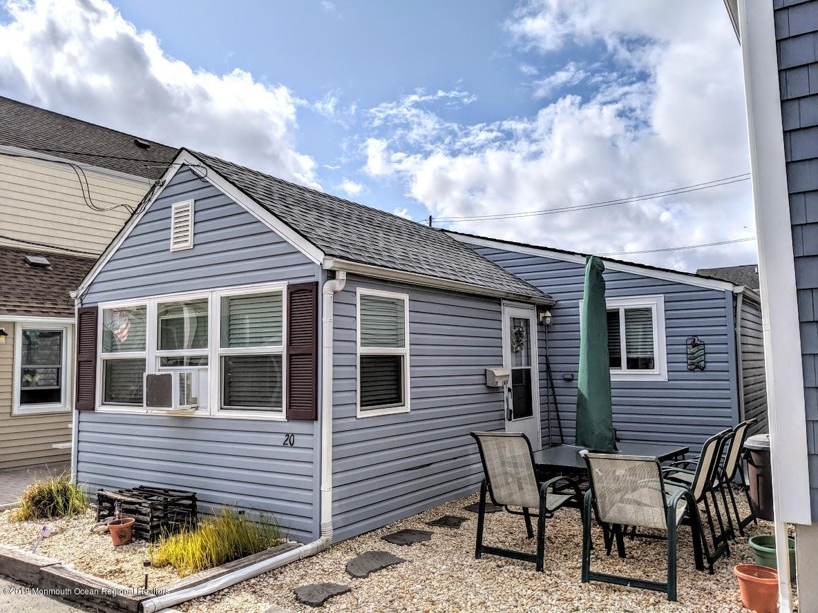 20 E Rutherford Lane - Lavallette