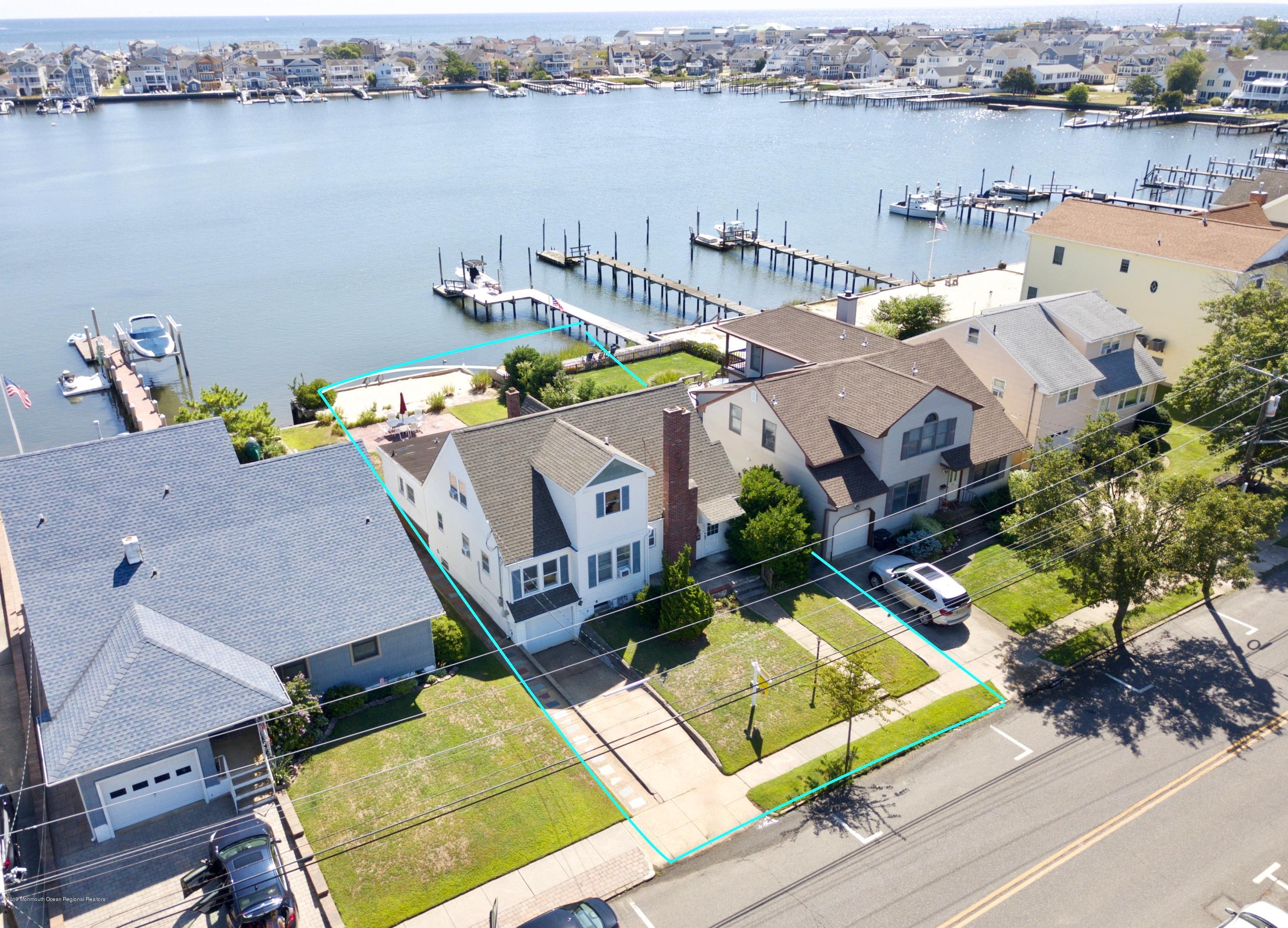Photo of 160 Baltimore Avenue, Point Pleasant Beach, NJ 08742