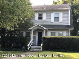 Property for sale at 417 Monmouth Avenue, Spring Lake,  New Jersey 07762
