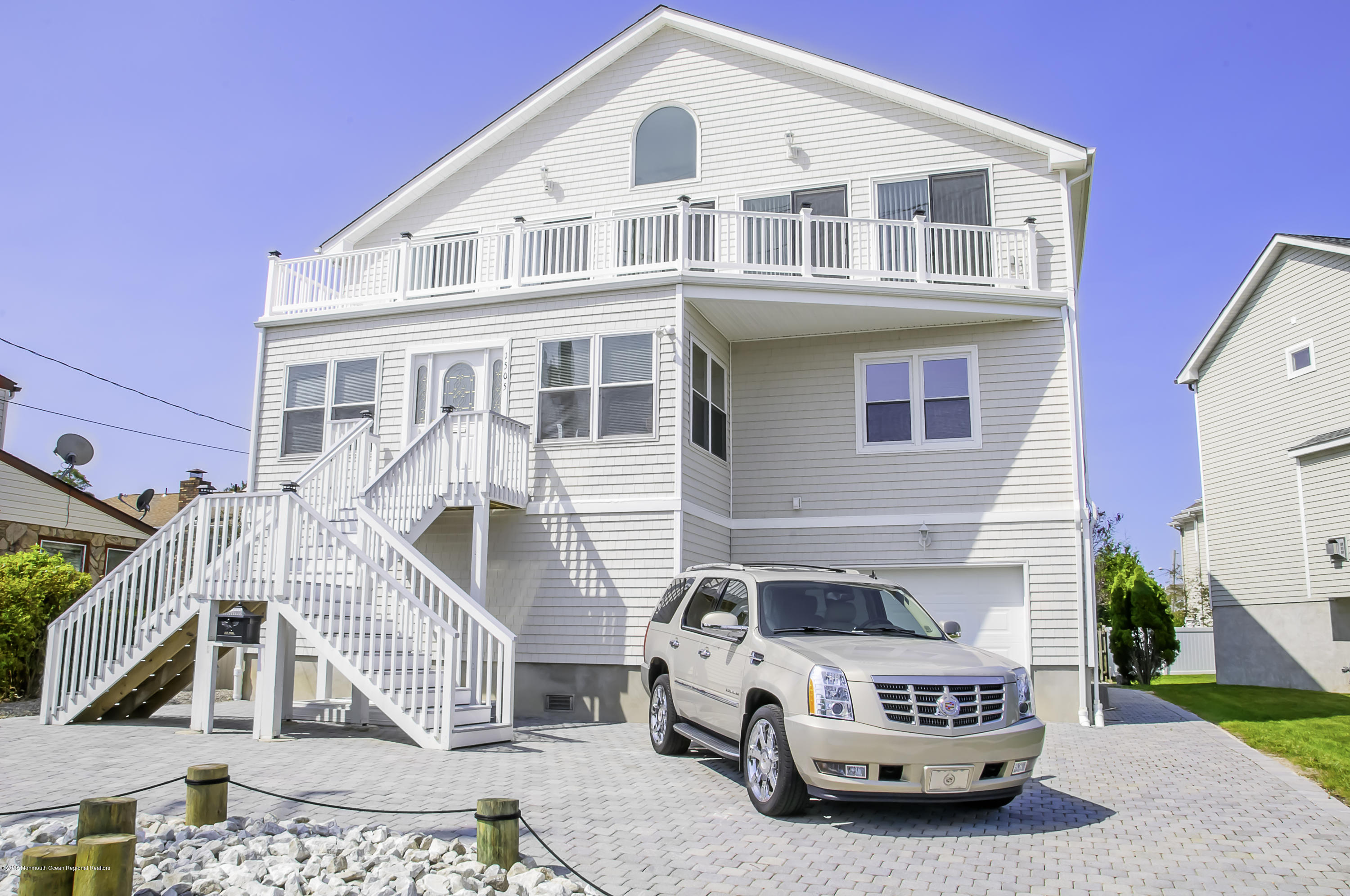 Photo of 1505 St Louis Avenue, Point Pleasant Beach, NJ 08742