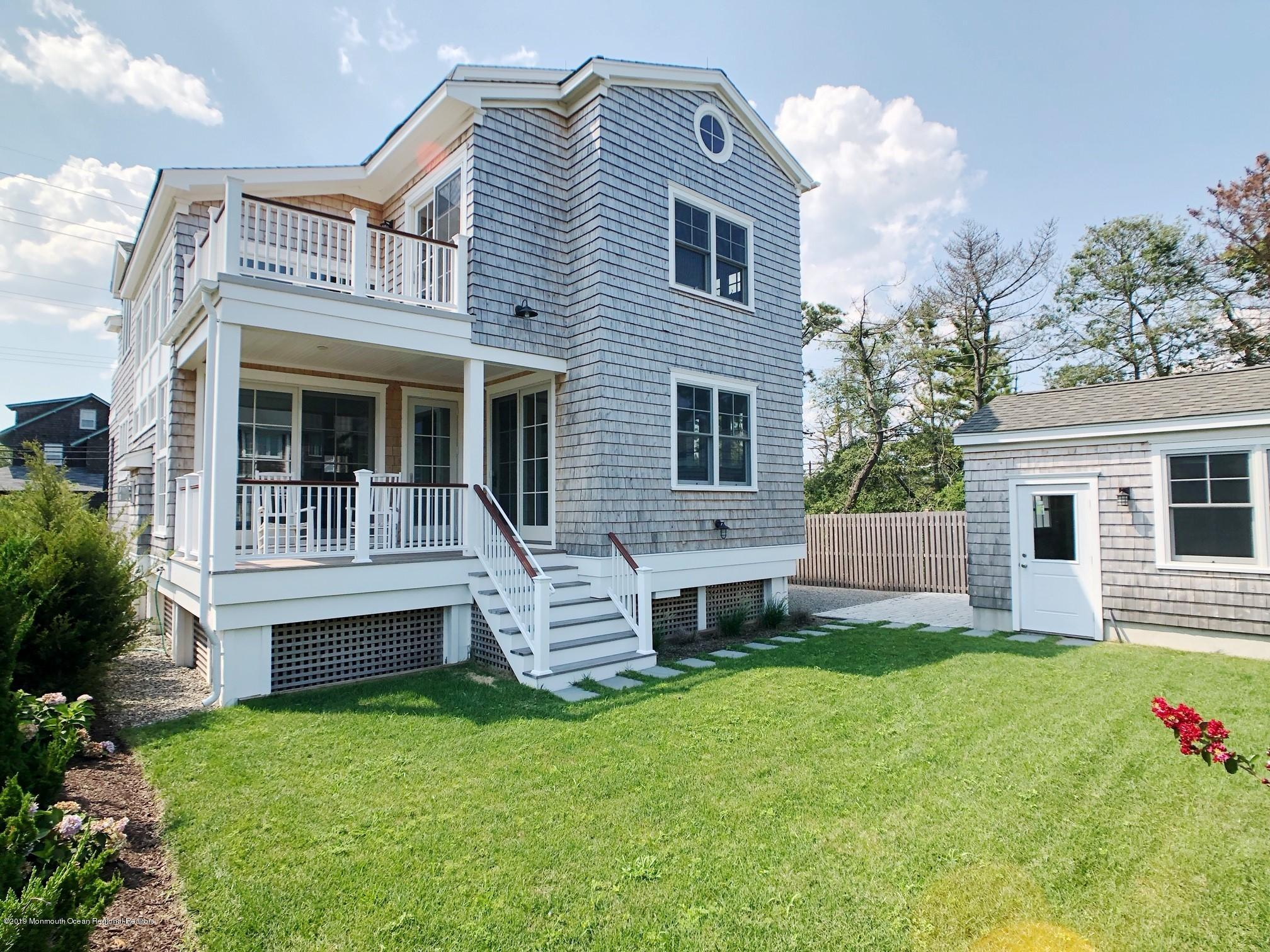 Photo of 813 Main Avenue, Bay Head, NJ 08742