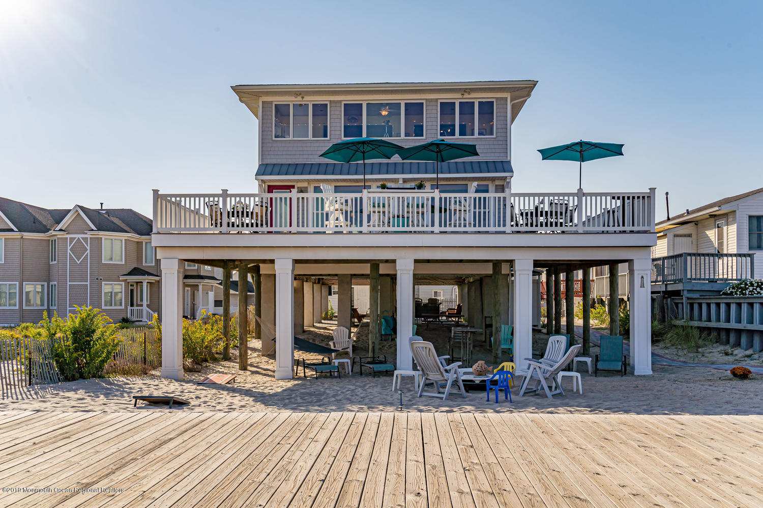 Photo of 2102 Oceanfront, Lavallette, NJ 08735