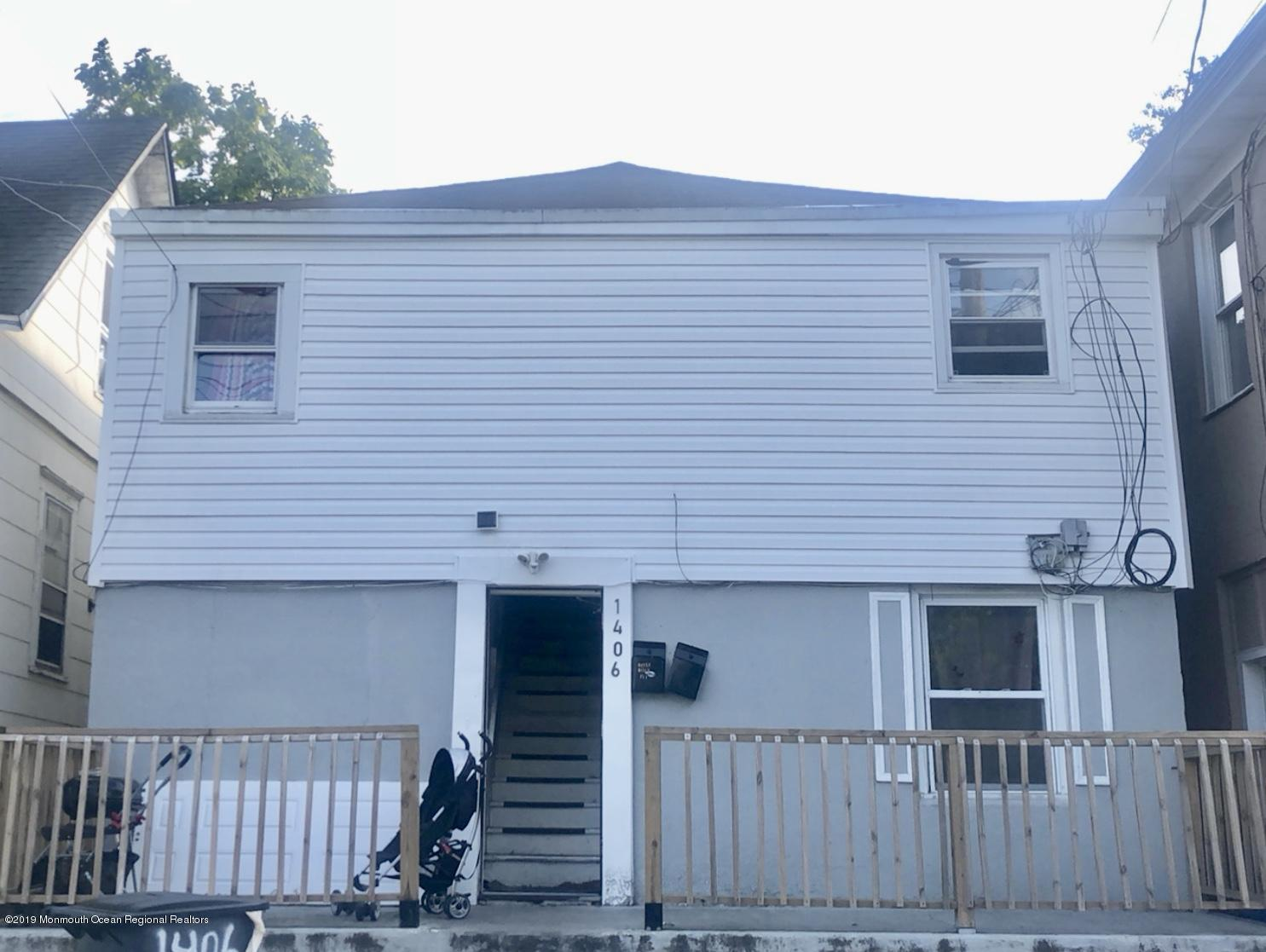 Great investment opportunity.  Total rent roll is $3418 per month, taxes are low and it's fully rented.  Recently renovated with 2 bedrooms in downstairs unit and 3 in upstairs.  All utilities separate.  2 new water heaters.  New floors, new exterior.  When financed with 25% down, over 20% return!  Tenants month to month.  Sale is strictly AS IS and any inspections will be for informational purposes only.  TOT is responsibility of Buyers.