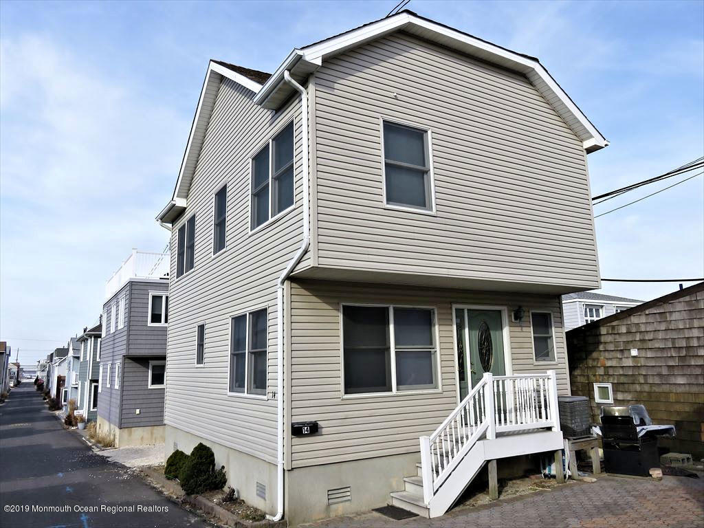 14 E Bay Way - Lavallette