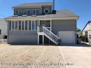 Property for sale at 13 6th Terrace, Ortley Beach,  New Jersey 08751