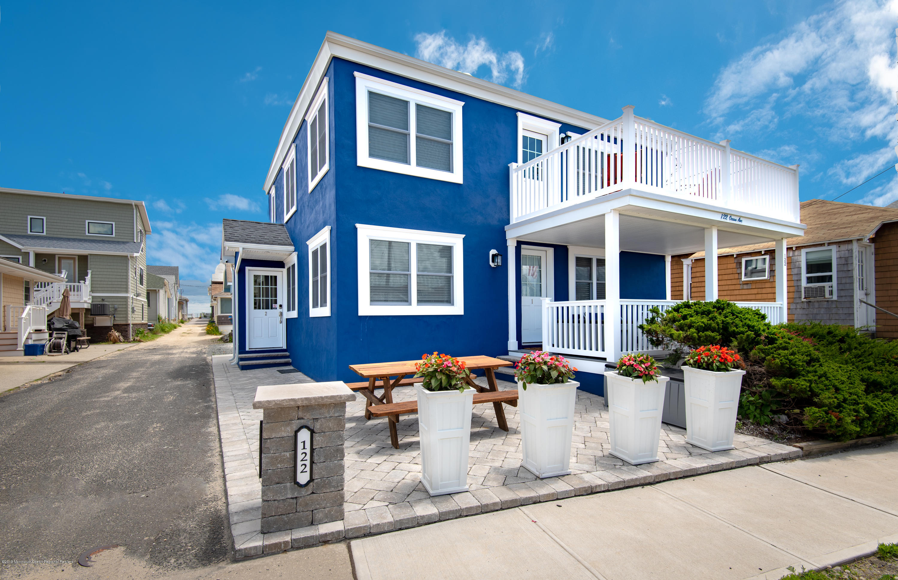 Photo of 122 Ocean Avenue, Point Pleasant Beach, NJ 08742