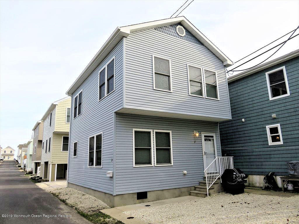 27 E Beach Way - Lavallette