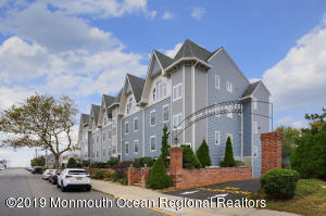 215 Ocean Park Avenue, 12, Bradley Beach, NJ 07720