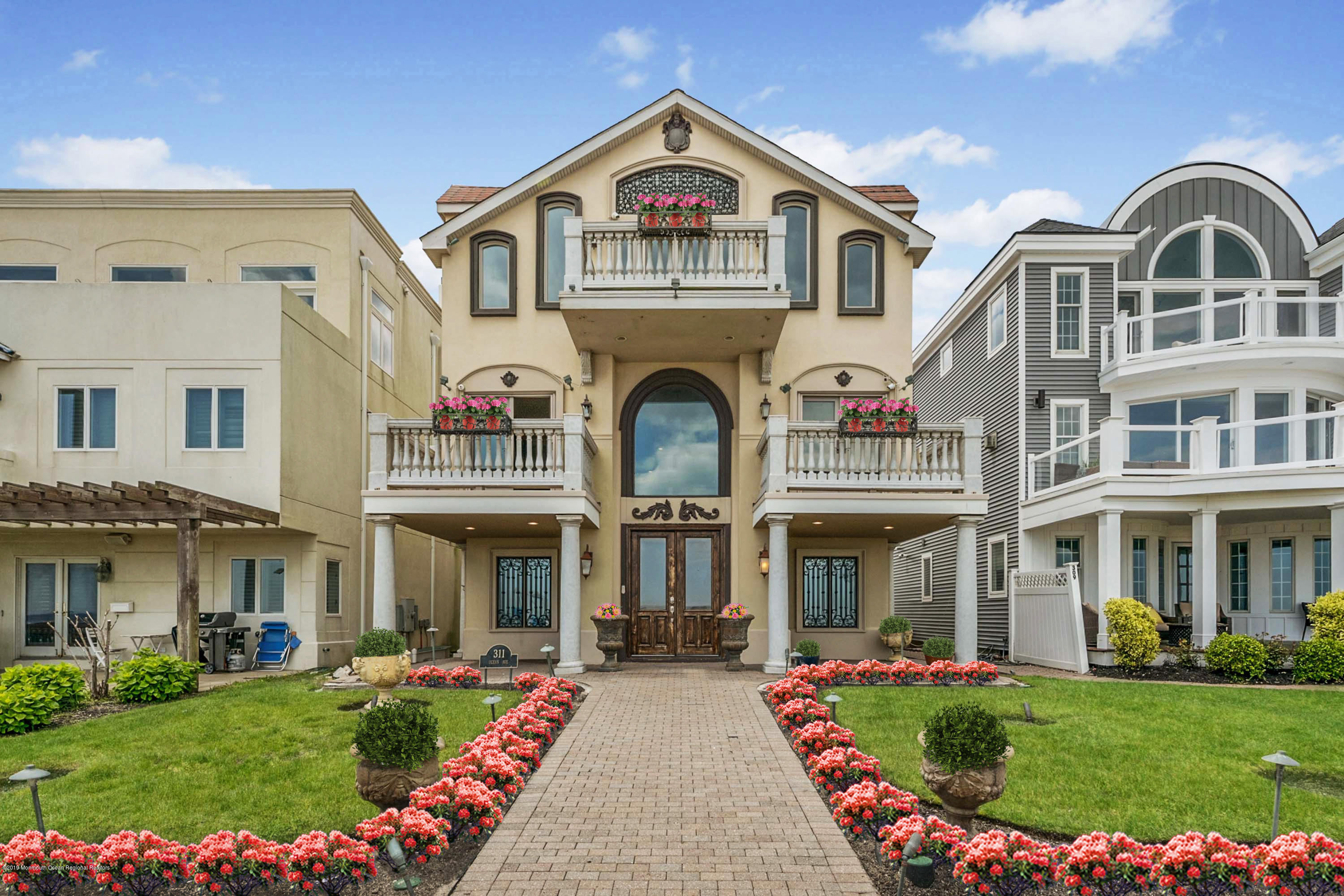 Photo of 311 Ocean Avenue, Belmar, NJ 07719